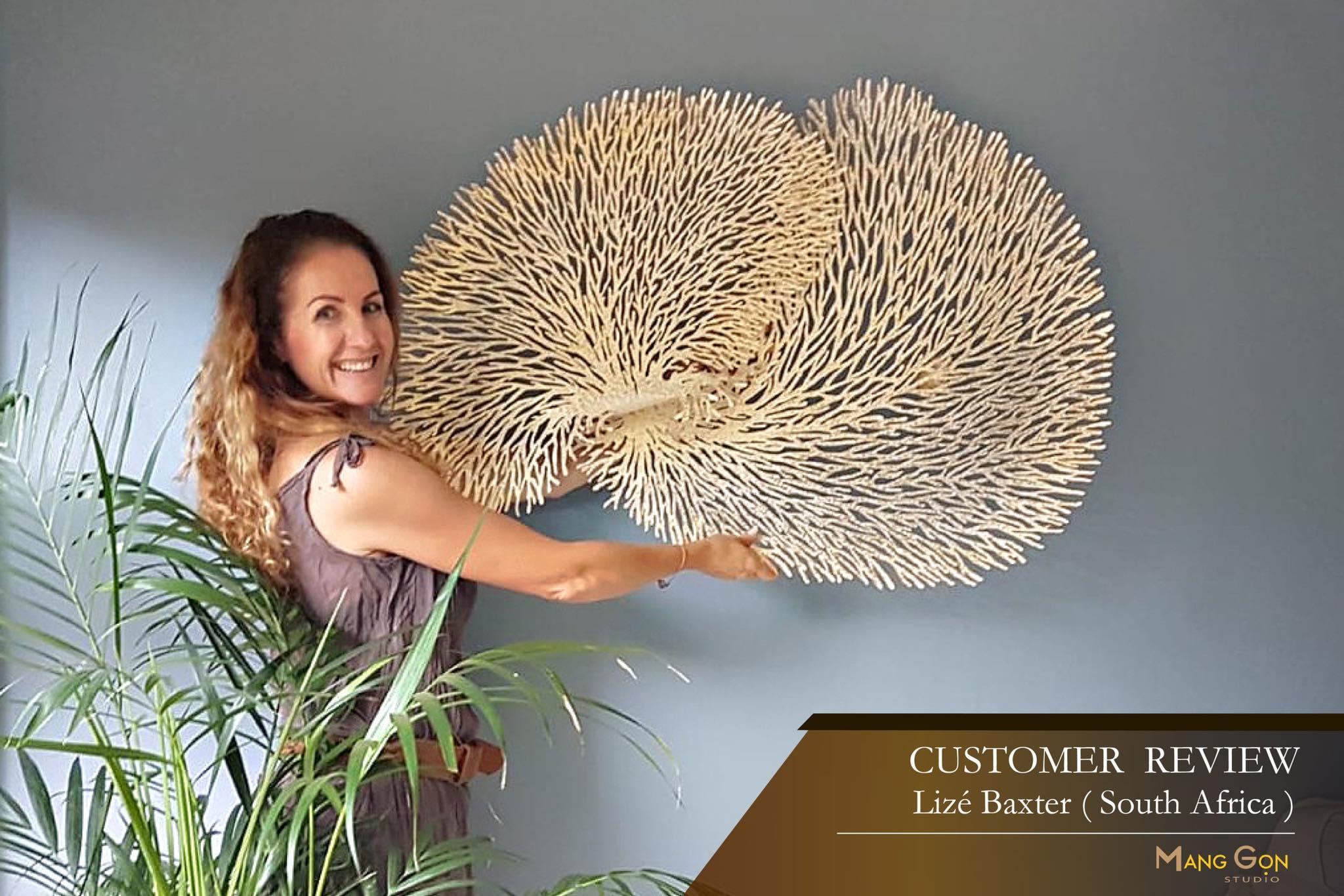 Lize Baxter