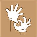 Icon Wear Gloves
