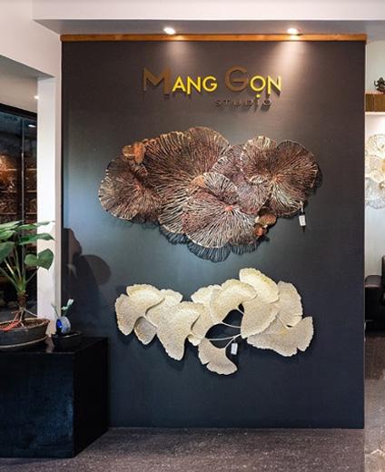 Manggon Studio